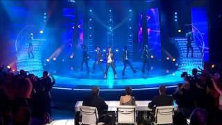 Justin Bieber - Boyfriend - Australias Got Talent.mp4