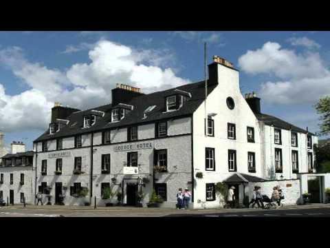 George Hotel Horncastle Linconshire