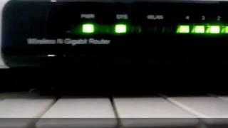 TP-LINK TL-WR1043ND Openwrt Failsafe Mode