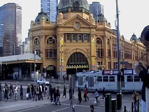 Experience Melbourne
