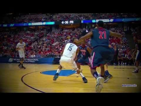 "Kemba Walker 2011 Ultimate Championship Highlight Mix ""All Of The Lights"""