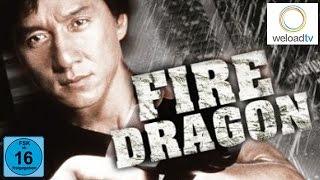 Firedragon Jackie Chan Der Film