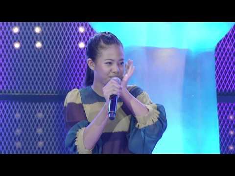The Voice Kids Thailand - ข้าวหอม เพ็ญรตี - แต่งงานกันเถอะ - 4 May 2013