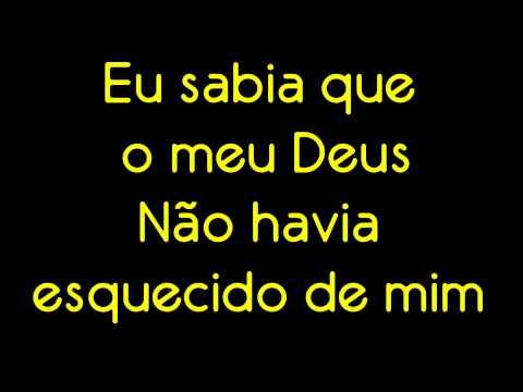 Sabor da vitória - Marcelo Dias e Fabiana PLAYBACK legendado