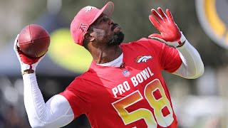 Precision Passing: 2019 Pro Bowl Skills Showdown | NFL Highlights