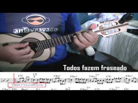 [Cavaco pela partitura] Mô LOVE - Bom gosto 2013
