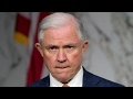 Did Sessions commit perjury during confirmation hearing?