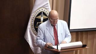 Clase Magistral con el Dr. Carlos Soria 2