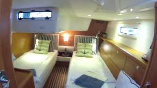 [Bavaria Vision 46 Tour at the Annapolis Sailboat Show by ABK...] Video