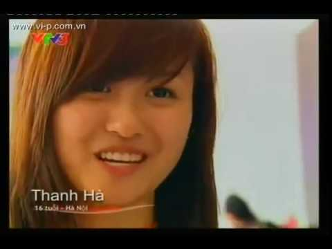 Vietnam's Next Top Model 2010  Tập 2 Full Movie)