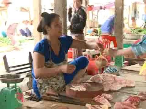 Tập 46 - Bếp Yêu Thương 2013 - Bếp ăn từ thiện Bệnh viện phong & da liễu TW Quỳnh Lập, Nghệ An