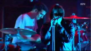 The Strokes - Hove Festival 2011 (Full Set)