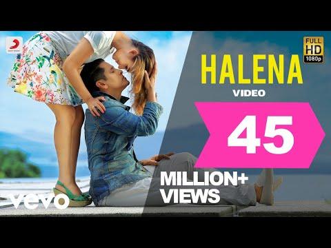 Iru Mugan - Halena Video   Vikram, Nayanthara   Harris Jayaraj   Super Hit Song