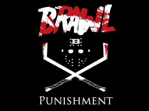Brawl - Punishment 2012 (Full EP)