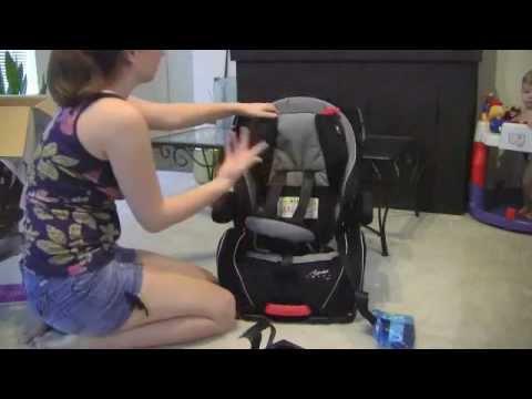 safety 1st alpha omega elite review youtube. Black Bedroom Furniture Sets. Home Design Ideas