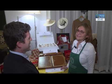 Circolo S.Pietro, i doni del Papa per la carità