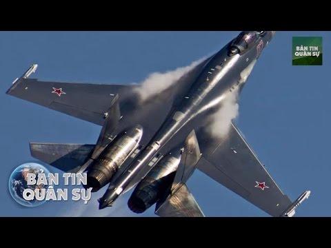 Bí Mật Quân Sự  - Trung Quốc Sẽ Phải Hối Hận Vì Đã Đặt Mua Su 35S