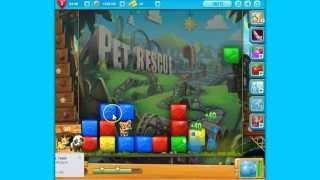 Pet Rescue Saga Level 601 No Boosters