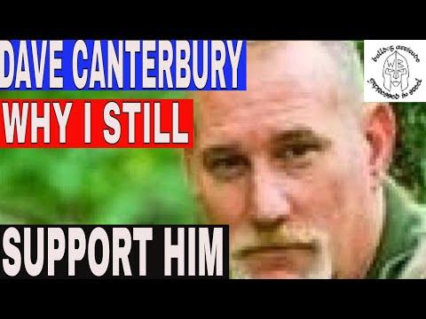 Why i still support dave canterbury dual survival 3 critique joe teti