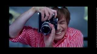 Austin Powers 1 Sexy Titles Photoshoot (Mike Myers