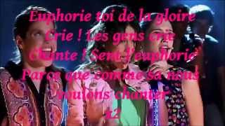Violetta 2 : Euforia Traduction Française