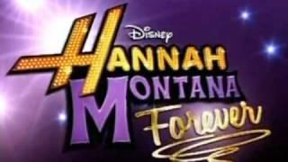 Hannah Montana Forever Wherever I Go (Miley Cyrus Feat