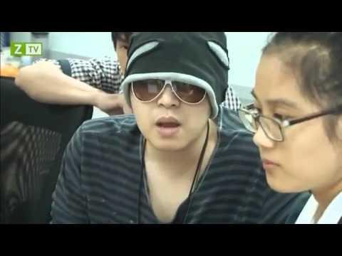 Clip trò truyện cuối cùng của Wanbi Tuấn Anh với người hâm mộ
