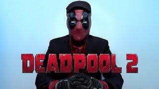 Deadpool 2 - Nostalgia Critic
