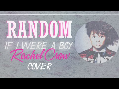 Rachel Crow - If I Were A Boy (Beyonce) - X Factor USA