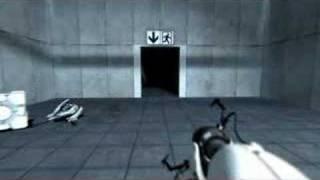 Valve's Portal