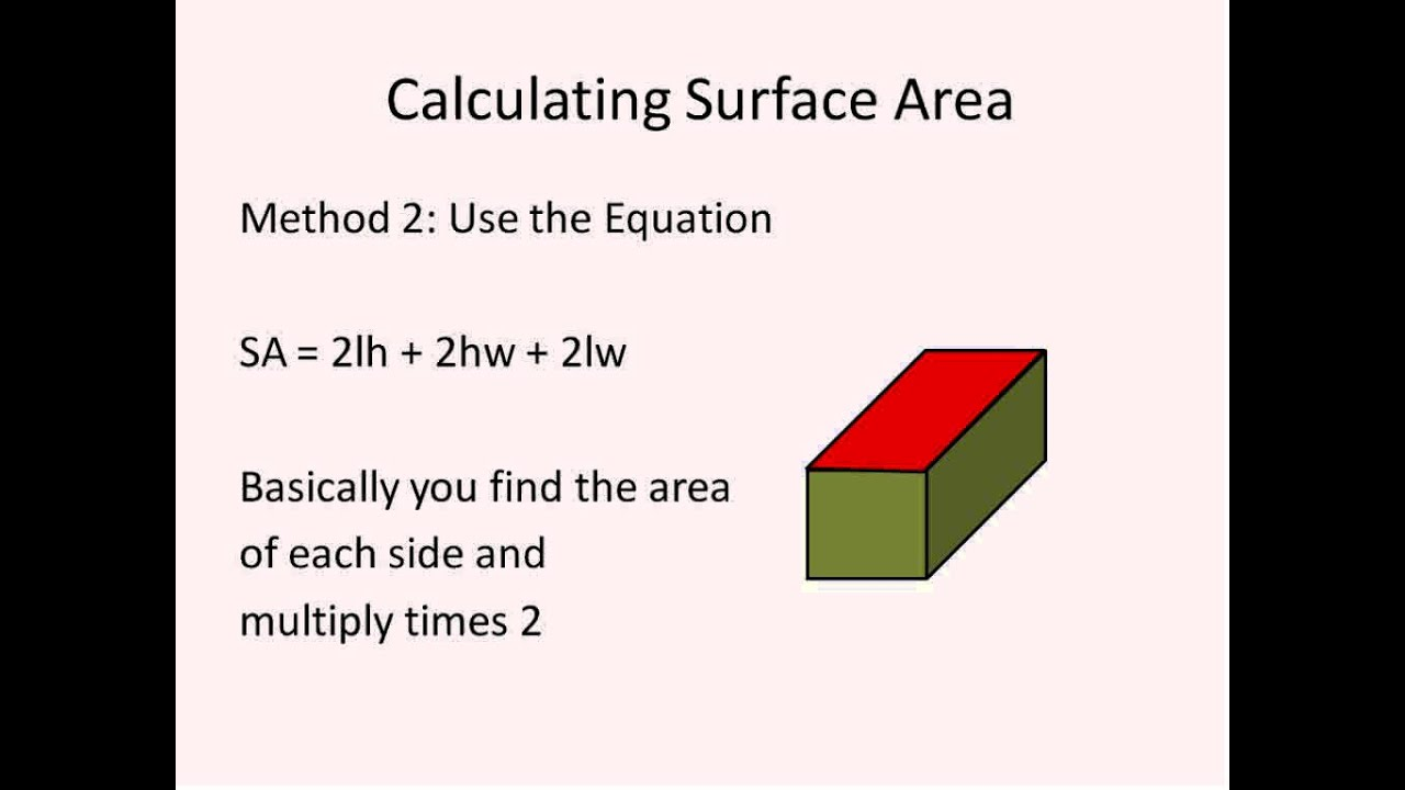 Displaying 17> Images For - Surface Area Of Rectangular Prism...