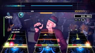 Rock Band 4 gets more tracks and opens pro-cymbals pre-orders