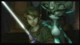 Linkin Park (Zelda Twilight Princess) New Divide