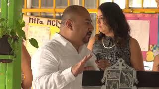 CERTIFICACION DE JARDIN DE NIÑOS ESCUELA PROMOTORA DE LA SALUD