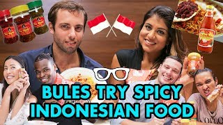 #IndoBuleTrials: Spiciest Indonesian Food (MIE ABANG ADEK!)