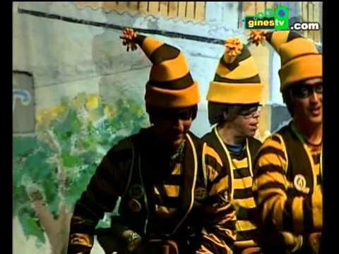 A que te rajoy. Carnaval de Gines 2013 (Gran Final)