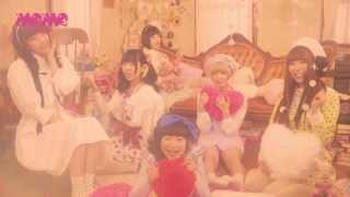でんぱ組.inc「ファンシーほっぺ♡ウ・フ・フ」MV