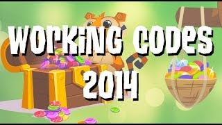 Free Working Animal Jam Gem (and Gift) Codes July 2014