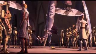 Star Wars - Klonové války - 18 - Tajomstvo tisícich mesiacov