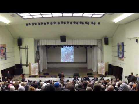 фрагменты публичных слушаний в ГЦК гМыски 2 апреля