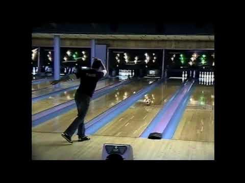 NCCS - Beekmantown Bowling  1-22-03