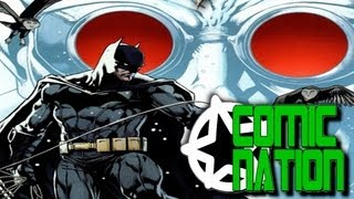 Comic Nation - Episode 28 | Batman Annual #1 and More