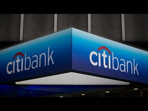 Citigroup Surges on Better-than-Expected Earnings Surprise