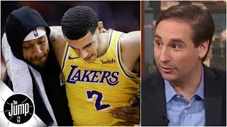 Could Lakers miss playoffs? Does it even matter this year? | The Jump