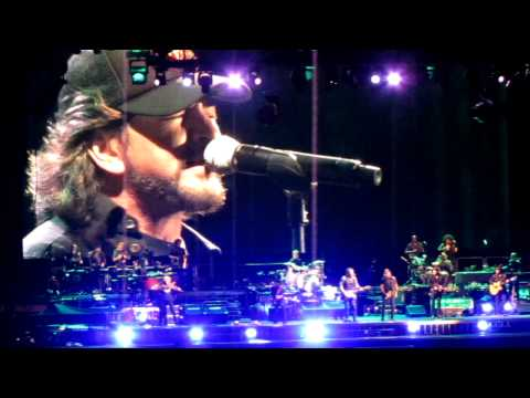 Bruce Springsteen and Eddie Vedder - Atlantic City