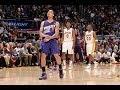 Top 10 NBA Dunks: March 2014