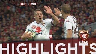Liverpool-Torino 3-1