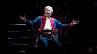 Bring Him Home // Simon Gleeson // Les Misérables Australia