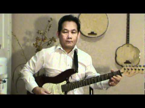 Hình ảnh trong video Hoàng Phúc Vọng cổ 4,5,6 dây kép