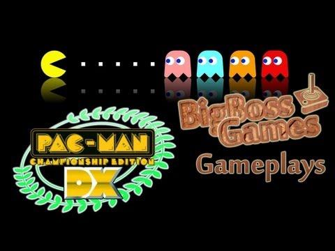 Pac Man Championship Edition DX - BigBoss Games